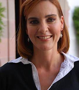 Сандра Вайсс