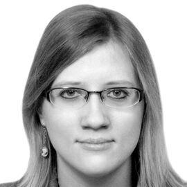 Екатерина Венкина