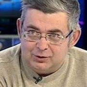 Сергей Ильченко