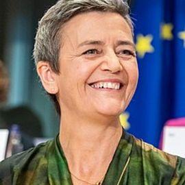 Маргрет Вестагер