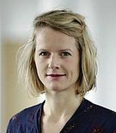 Элизабет Больрих