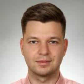Максим Руст
