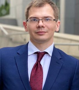 Иван Нагорняк