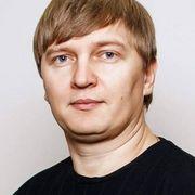 Геннадий Максак