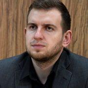 Дмитрий Голубничий