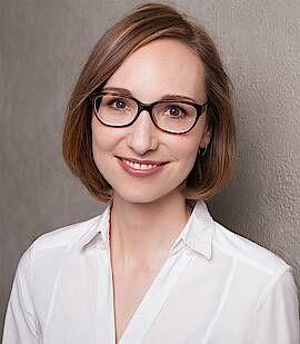 Анна Катарина Шталь