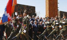 Пресс-центр правительства Армении