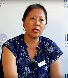 Джин-Сук Ли