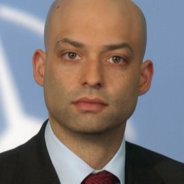 Джеймс Аппатурай