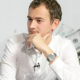 Артем Шрайбман