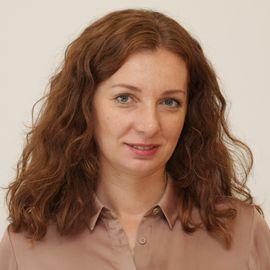 Ольга Васильцова