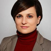 Катерина Смейкалова