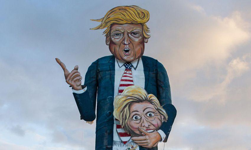 (c) AFP 2016