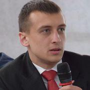 Игорь Гырля