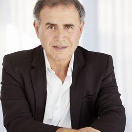 Нуриэль Рубини