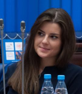 Ольга Пылова