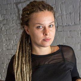 Александра Горчинская